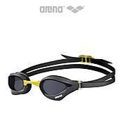 Очки для плавания премиум класса Arena Cobra Core (Smoke/Black) , фото 1