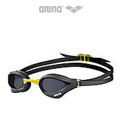 Очки для плавания премиум класса Arena Cobra Core (Smoke/Black), фото 1