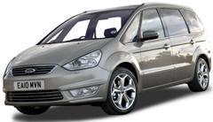 Ford Galaxy (2006-...)