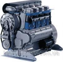 Многоцилиндровыедвигатели HATZ 2M41,3M41,4M41