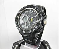 Часы Casio G-SHOCK GPW-2000 Gravity Master F1 Edition black.