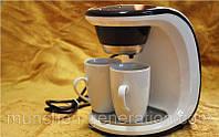 Кофеварка капельная Tiross TS-623