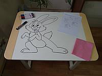 Маркерный столик для детей