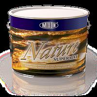 Глубокоматовая краска для стен Mixon Nature Supermat. 10 л