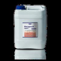 Фасадный грунт-влагоизолятор Mixon Аквастоп-Ф. 10 л