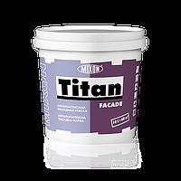Фасадная краска Mixon Titan Facade. 1 л