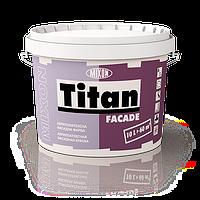 Фасадная краска Mixon Titan Facade. 5 л