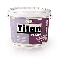 Фасадна фарба Mixon Titan Facade. 5 л