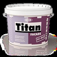 Фасадная краска Mixon Titan Facade. 10 л