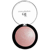 E.L.F. Cosmetics, Запеченный хайлайтер, розовые алмазы, 0,17 унции (5 г)