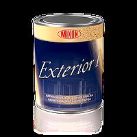 Фасадная краска Mixon Exterior F. 1 л