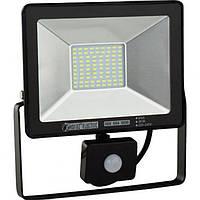 Прожектор PUMA/S 50W 6400К с датчиком движения
