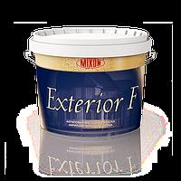 Фасадная краска Mixon Exterior F. 2,5 л