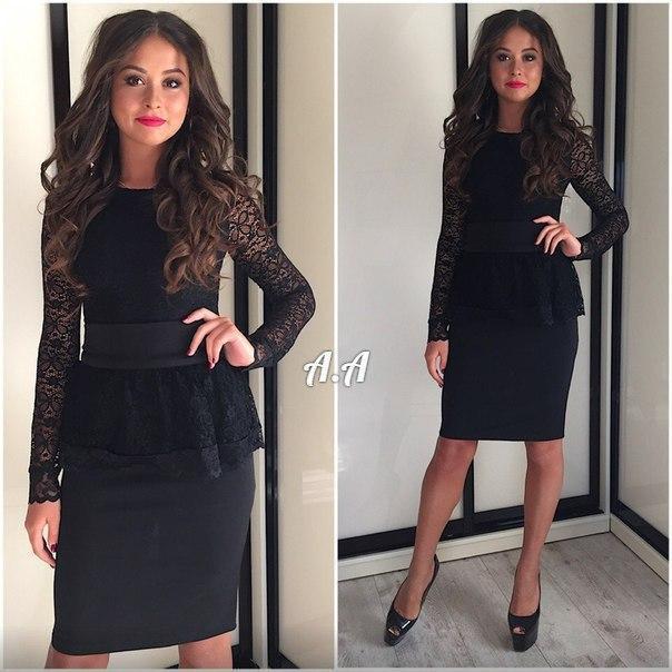 Купить осеннее платье в интернет-магазине assorti-odessa.com.ua