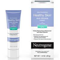 Neutrogena, Healthy Skin, крем против морщин, ночной (NIGHT), 1,4 унц. (40 г)