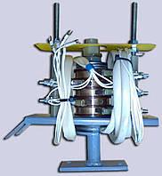 Токосъемник КС-3577.80.200 автокран КС-3577, КС-35715, КС-45715, КС-5576