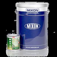 Антикоррозионный грунт Mixon Митал Бэйс. Серый. 30 кг
