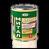 Антикоррозионный грунт Mixon Митал Бэйс. Коричневый. 1 л