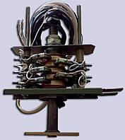 Токосъемник КС-45717.80.200 автокран КС-3577, КС-35715, КС-45715, КС-5576