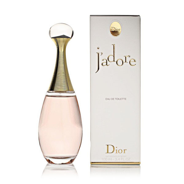Dior J'AdoreEau de Toilette (Диор Жадор Оде Туалет) , женская туалетная вода