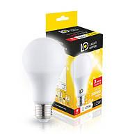 LED Лампы LIGHTOFFER, это безопасные и высокоэффективные источники света.