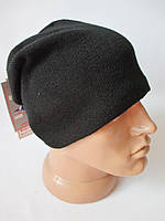 Мужские утепленные шапки на зиму., фото 1