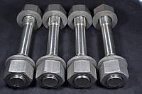 Шпилька М12 ГОСТ 9066-75 для фланца из нержавейки