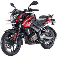 Мотоцикл BAJAJ PULSAR NS200, фото 1