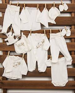 Детский набор в кроватку для младенцев Karaca Home Koala (14 предметов)