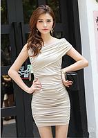 Романтичное платье - Складка, фото 1