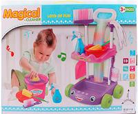 Детский игровой набор для уборки 628-1 ***