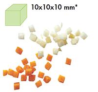 Диск E10  кубики 10х10 (27114) для овощерезки Robot Coupe CL30, R302 PLUS, R402, CL30 Bistro, CL40, фото 3
