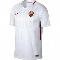 Футбольная форма 2017-2018 Рома (Roma), выездная, x30
