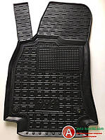 БЕСПЛАТНАЯ ДОСТАВКА Резиновые коврики в салон Audi A-4 (B8) 2008-2015 Avto-Gumm