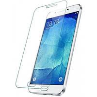 Стекло защитное 0,26 mm 2,5D 9Н Samsung A8