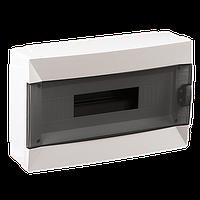 Коробка на 16 автоматов для открытого монтажа Makel