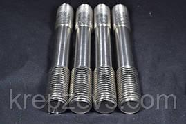 Шпилька М16 ГОСТ 9066-75 для фланця з нержавійки