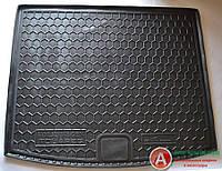 Avto-Gumm Автомобильный коврик для Volkswagen Touareg 2010 от Auto Gumm в багажник