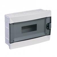 Коробка на 12 автоматов для скрытого монтажа Makel