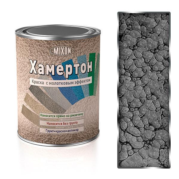 Молоткова фарба Mixon Хамертон-101. 0,75 л