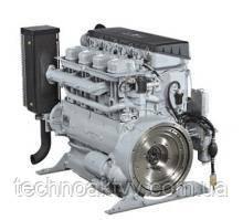Четырехцилиндровыйдвигатель HATZ 4M42