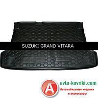 Avto-Gumm Коврик для Suzuki Grand Vitara (2006-) от Auto Gumm в багажник