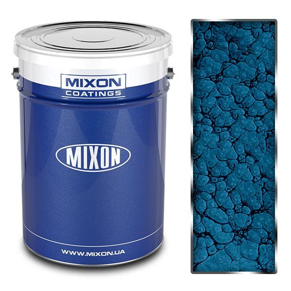 Молотковая эмаль Mixon Хамертон-207. 17 кг