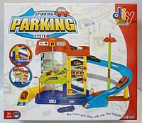 Игровой набор - парковка 888-29