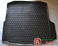 Avto-Gumm Модельный коврик для Skoda Octavia A-7 Liftback от Auto Gumm в багажник