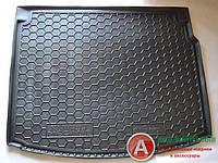Коврик в багажник Renault Megane 3 2008-2016 Universal ( универсал)