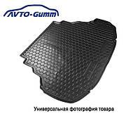 Avto-Gumm Модельный коврик для Renault Fluence от Auto Gumm в багажник