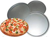 Форма для выпечки пиццы диаметром 35 сантиметров