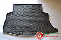 Avto-Gumm Коврик в багажник для Nissan Leaf от Auto Gumm