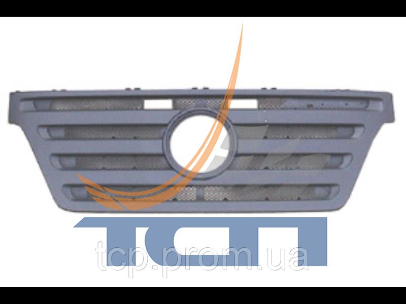 Решетка радиатора MB ACTROS MP2 MEGA 2002-2008 T410004 ТСП
